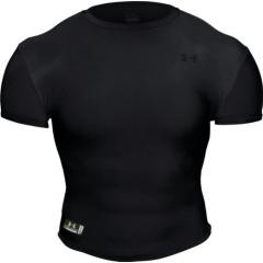 1ca85bb21 Under Armour HeatGear Tactical Compression Full Tee Shirt