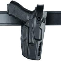 7280 7TS SLS MidRide Level II Retention Duty Holster