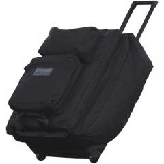 21dt03bk Enhanced Diver S Travel Bag With Wheels
