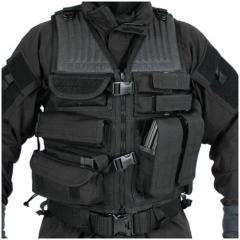Blackhawk 30ev35bk Omega Elite Phalanx Hsd Vest Free Shipping
