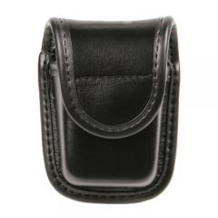 BLACKHAWK 44A300PL Molded Latex Glove Pouch.Plain