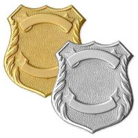 Badges without Eagles