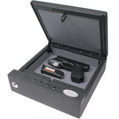 Gun Locks & Safes