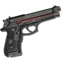 LG-402M Mil-Spec Laser Grips for Beretta 92 96 M9