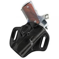 Concealable Belt Holster LEFT HANDED