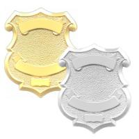 Mini Police Badges