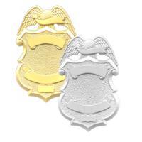 MIB507 Mini Eagle Badge - MIB507 - 1 1/4