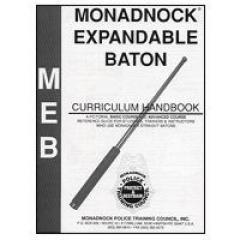 monadnock 5315 expandable baton curriculum handbook rh copsplus com ASP Baton Training Techniques ASP Baton Techniques