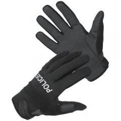 Hatch SGK100 Police Logo Street Guard Gloves with Kevlar