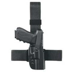 Uncle Mikes Kydex Tactical Thumb Break Holster