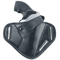 Law Enforcement Super Belt Slide Holster