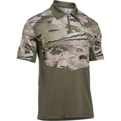 d5f0d4aeb Under Armour Men s Tactical Sub Range Polo Shirt