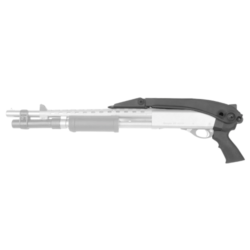 ATI Top Folding Stock Maverick 88 Mossberg 500//535//590//835 Rem 870 /& Winchester