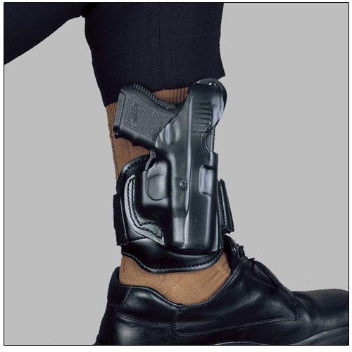 Ankle Holsters | Holsters | CopsPlus Police Supply