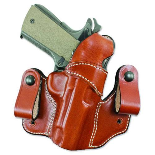 Thumb Break Mad Max C&L IWB Holster - Model 136