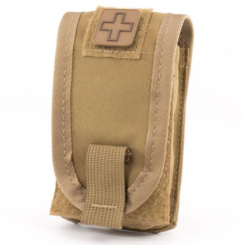 malice Clips Multicam First Aid Kit Square Med Pouch Molle