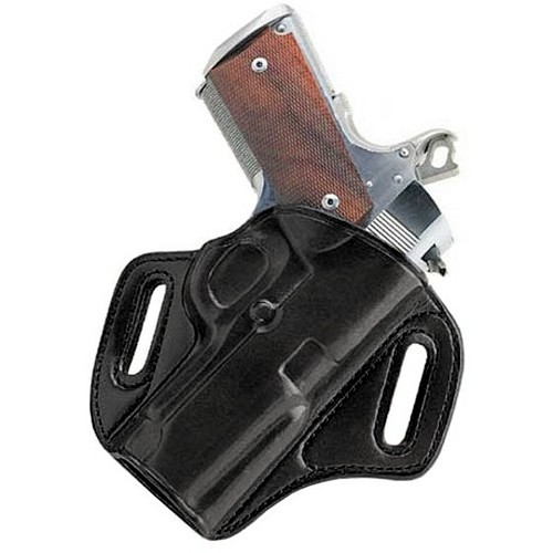 Paddle Holsters vs Belt Holsters vs IWB Holsters