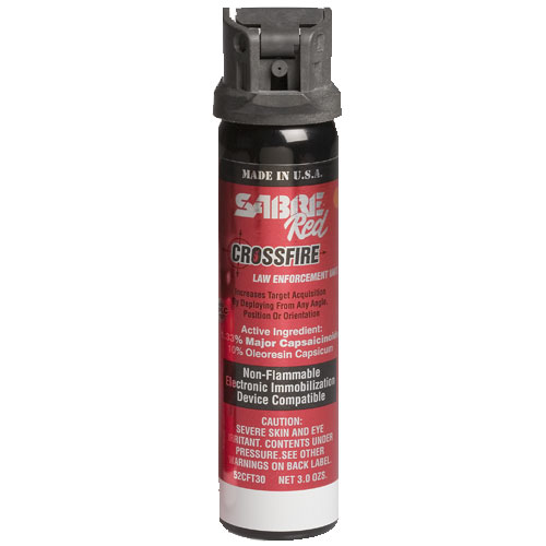 Crossfire Spray