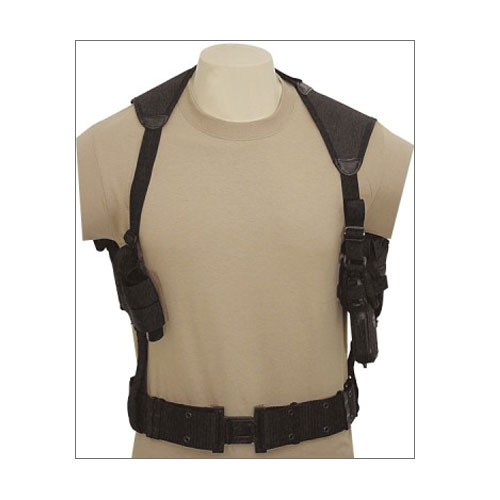 25-001501000, 25-001507000 Shoulder Holster - Right Hand